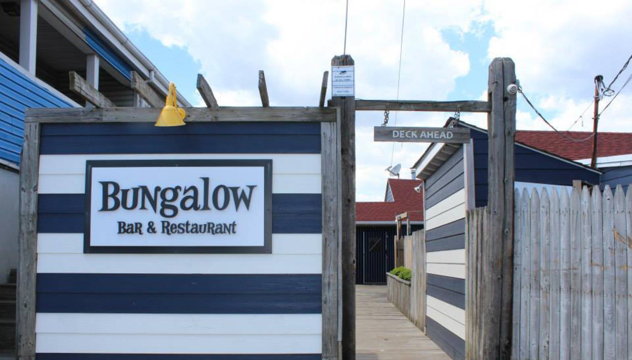 Bungalow Bar & Restaurant