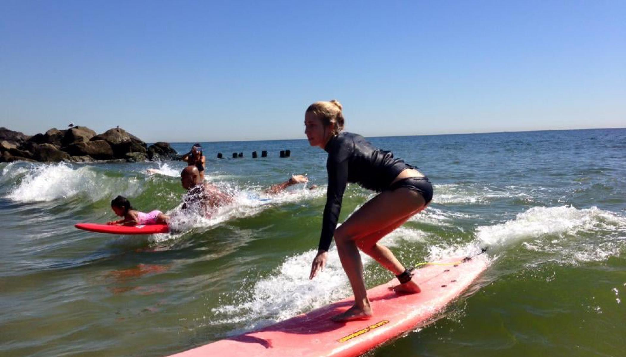 NY Surf School